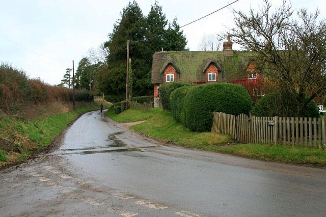 Crofton Village