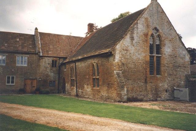 Treasurer's House, Martock