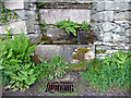 NY4003 : St James' Well, Troutbeck, Cumbria by Christine Matthews