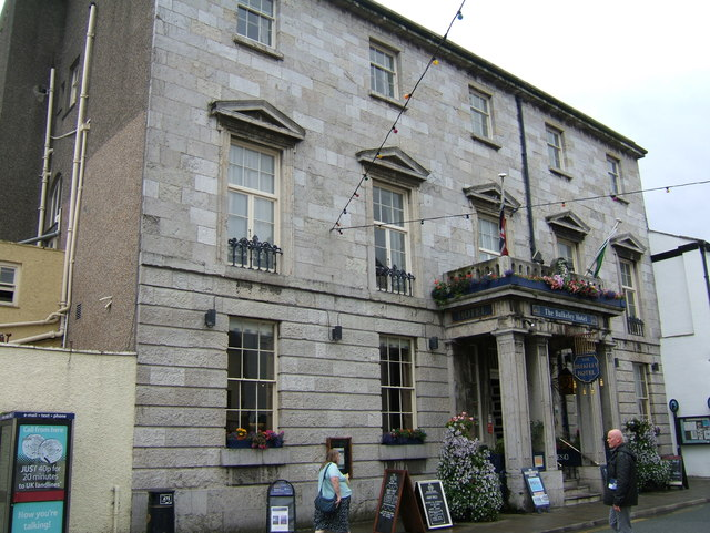 The Bulkeley Hotel