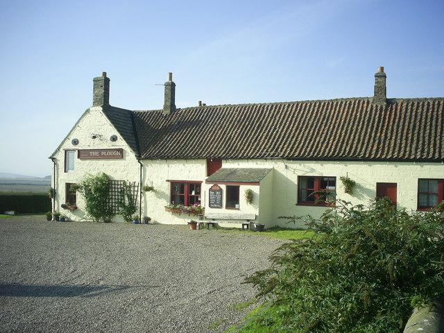 The Plough Inn West Allerdean