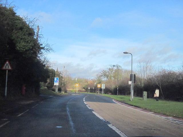 Alvechurch Birmingham Road
