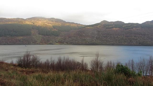 Loch Goil and Ardgoil