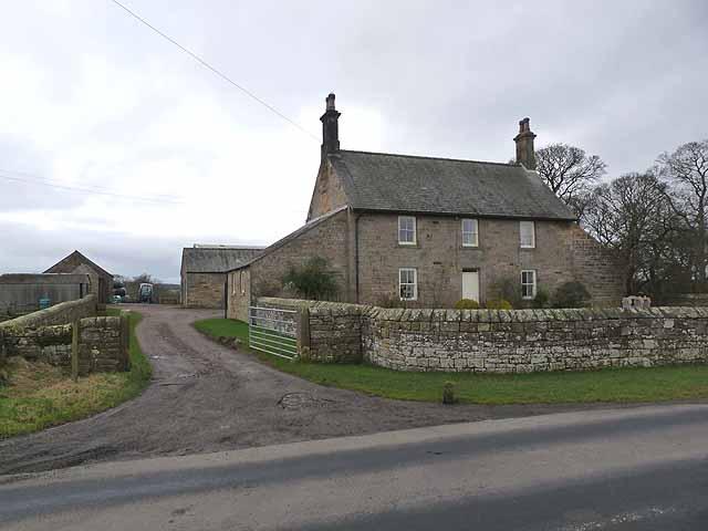 Rugley Walls Farm