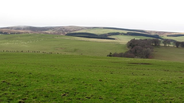 Symington Hill