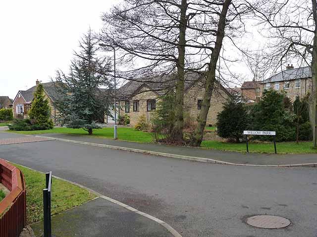 Willow Park, Scots Gap