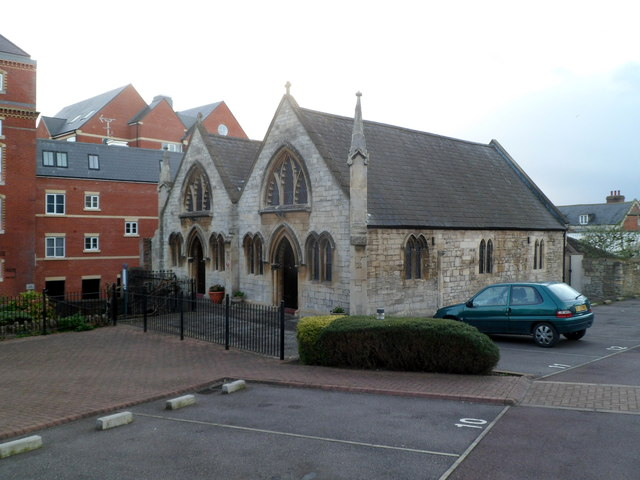 Bethel United Church of Jesus Christ (Apostolic) Trowbridge