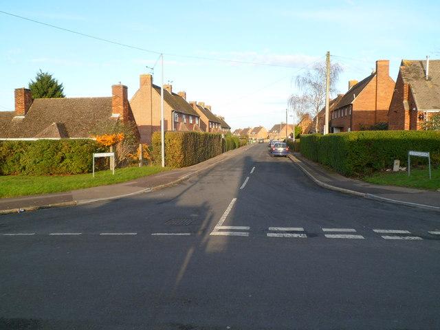Queens Road, Trowbridge