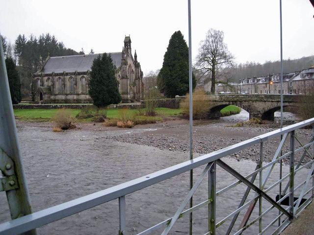 Langholm Church of Scotland