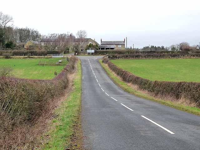 Grangemoor Farm
