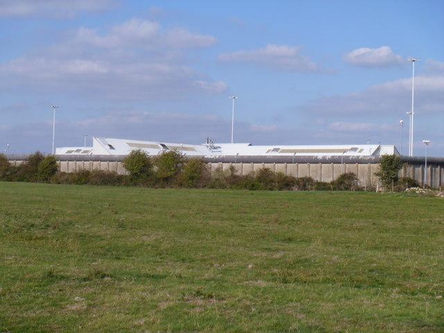 Long Lartin Prison [2]