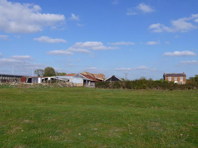 Sheenhill Farm [1]