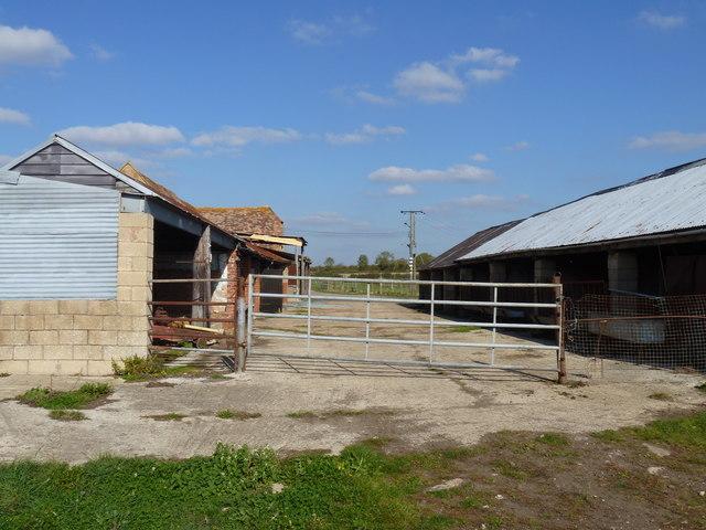 Sheenhill Farm [2]