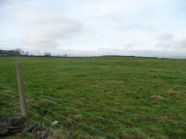 Victorian farmland