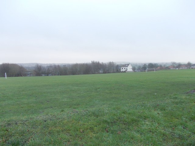 Recreation Ground - Shuttleworth Lane