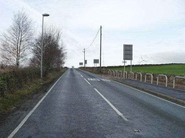 Bents Road