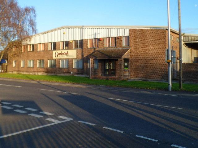 Gainsborough, Canal Road Industrial Estate, Trowbridge