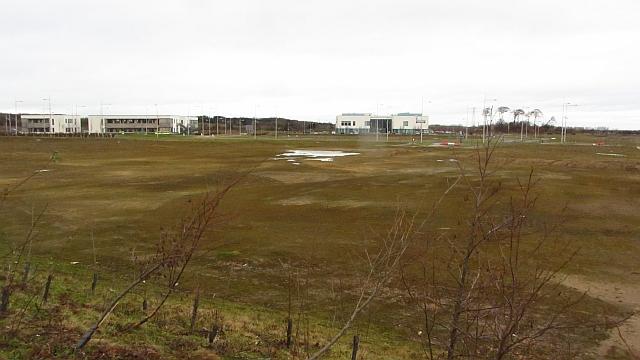 Shawfair Park