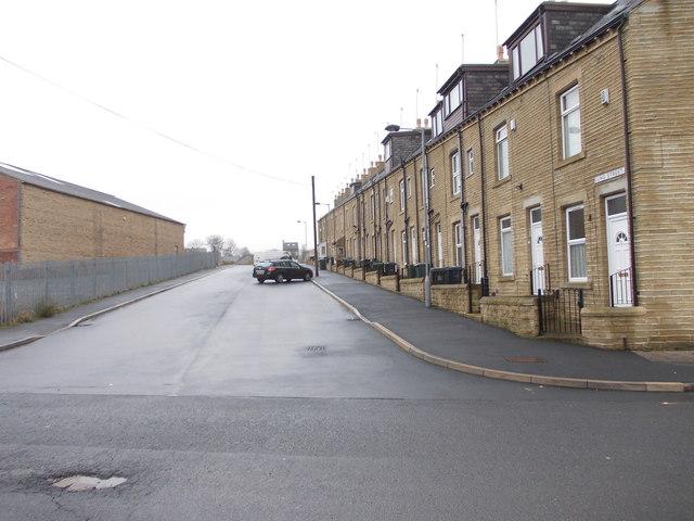 Lund Street - York Street