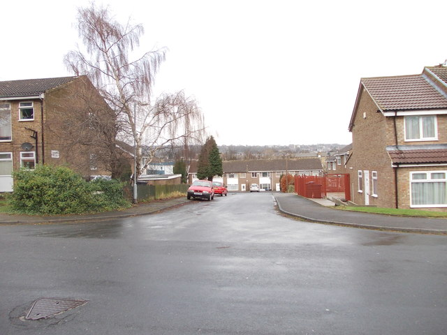 Glenstone Grove - Glenlee Road