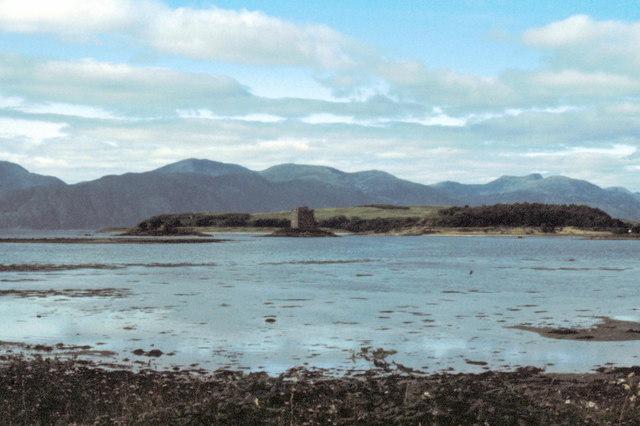 Loch Laich - 1981