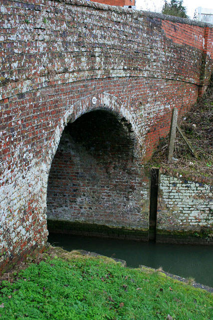 Crofton Crossing Bridge