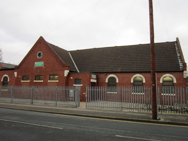 The UK Islamic Mission, Hull Branch