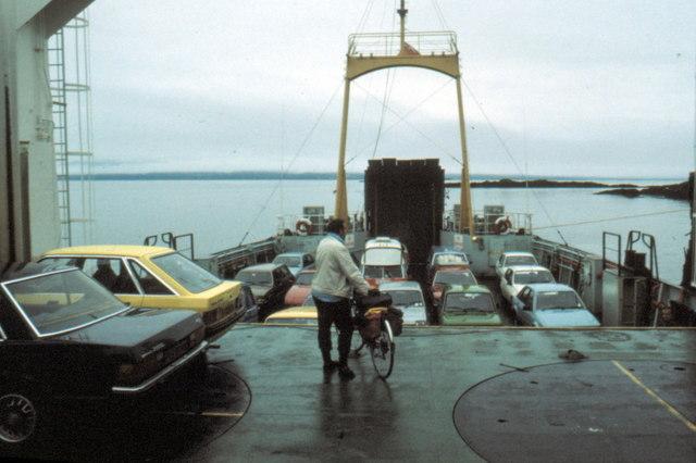 Armadale Pier - 1981