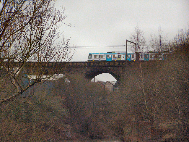 Radcliffe Viaduct