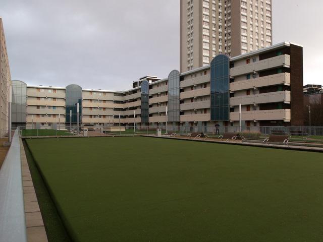 Dundasvale Court
