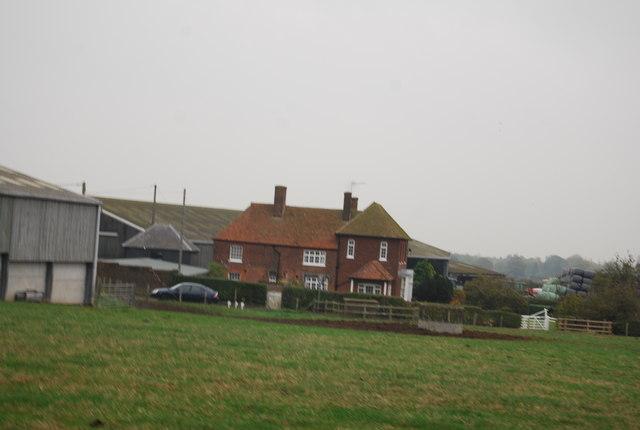 Brooklands Farmhouse
