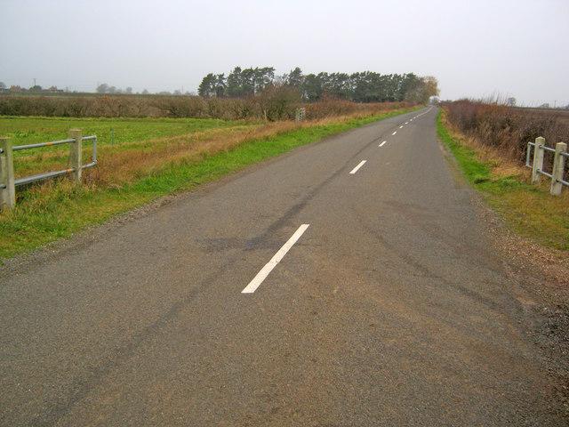 Stapleford Lane