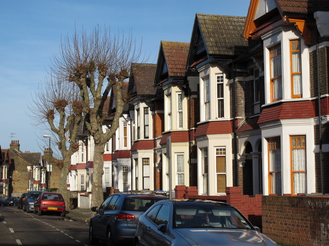 Sellons Avenue, NW10