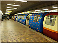NS5965 : Buchanan Street subway station by Thomas Nugent