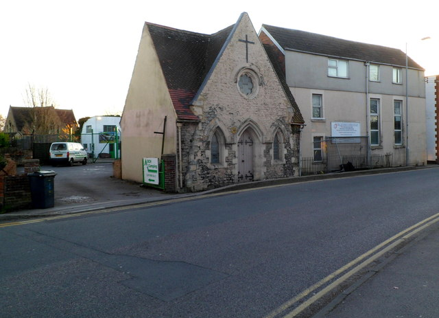 New Testament Church Of God, Trowbridge