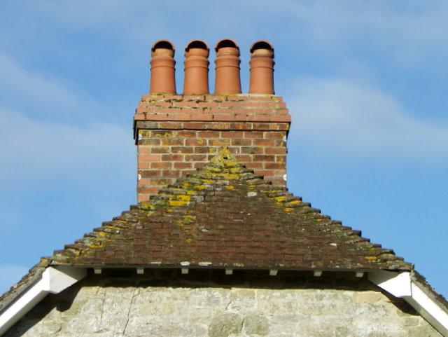 Chimneys, Fovant