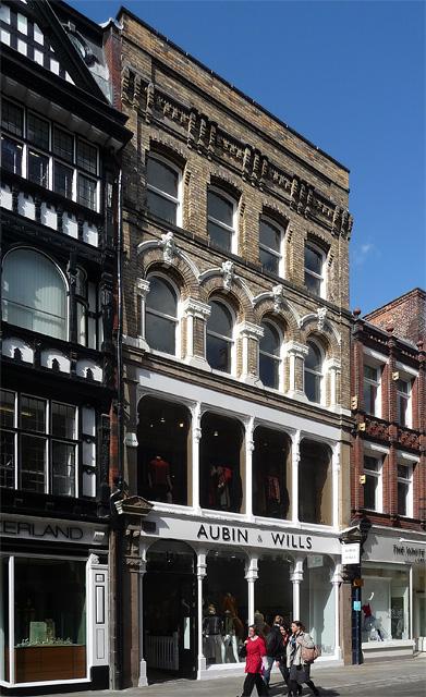 19 King Street, Manchester