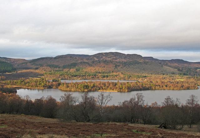 Newtyle Hill