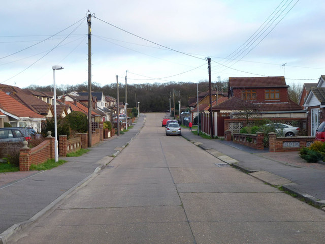 Page Road