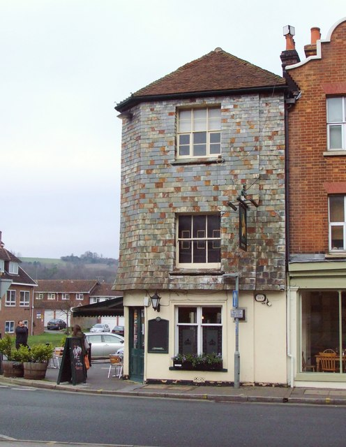 'The Star', Station Road, Dorking (2)