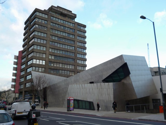 London Metropolitan University, Holloway Road N7