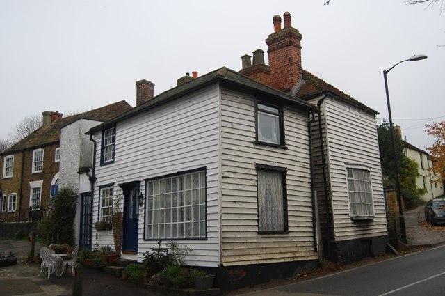 Street Cottage