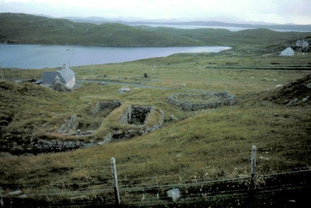 Dun Carloway - 1981