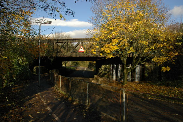 Black Bridge, Ty Mawr Road, Llandaff