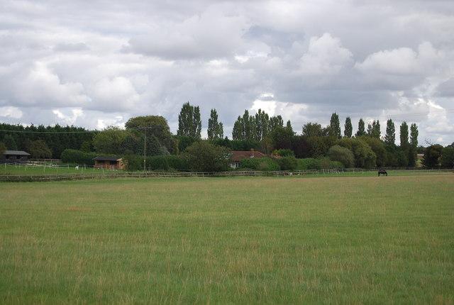 Akenham Hall Farm
