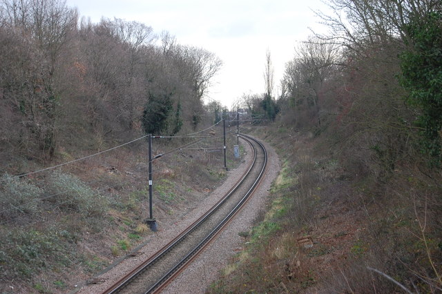 Southminster Branch-line