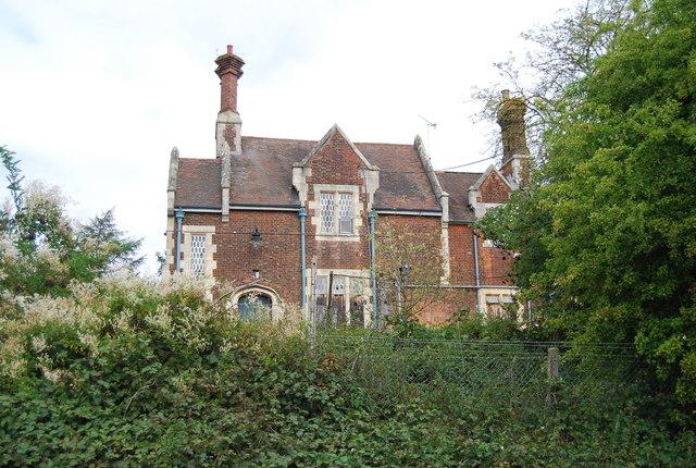 Wateringbury Station House