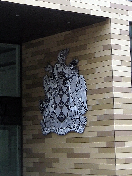 Wakefield One, Burton Street (3)