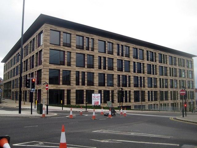 Wakefield One, Burton Street (4)