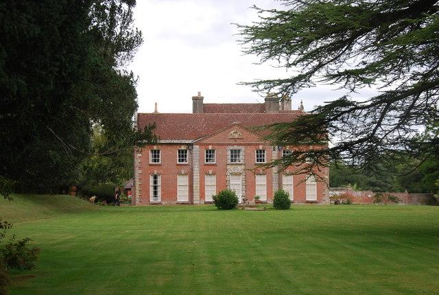 Edmondsham House